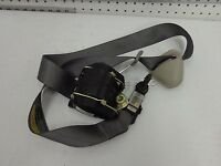 SATURN VUE Seat Belt Retractor Right Front Passenger Side 03 02 Gray