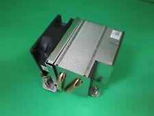 GENUINE Dell Precision 3420 SFF Aluminum Copper Heatsink w/Fan 412-AAHH 0WJMP