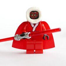 Lego® Star Wars™ Figur Santa Darth Maul Adventskalender 2012 sw423 aus 9509