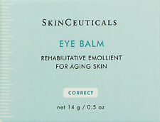 Skinceuticals Eye Balm Anti Aging 14g(0.5oz)  BRAND NEW