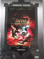 The Sword and the Sorcerer - Talon im Kampf gegen das Imperium - Lee Horsley