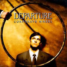 DEPARTURE Corporate Wheel CD 2003 RARE AOR: JOURNEY, THE STORM, KANSAS