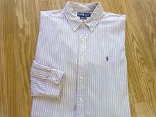 """Ralph Lauren Polo """"Yarmouth"""" Shirt  Size 17-36"""