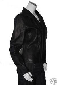 veste en cuir femme de la marque MEXX taille42- 44 neuf