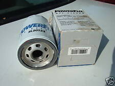 Powerflo SL20123 engine oil filter xref QS3429 PH3429 PF45 WIX 51045 77-92 GM V8