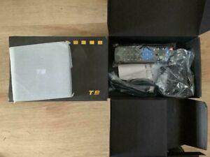 T9 TV Box 4 CPU Cortex - A53 GPU Mail 450MP2