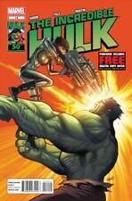 Incredible Hulk #14, NM 9.4, 1st Print, 2012 Flat Rate Shipping-Use Cart