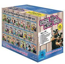 Bud Spencer & Terence Hill 20er Blu-ray DVD Video