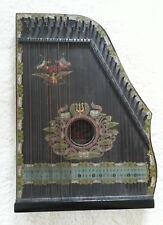 Konvolut - Zupfinstrument: Anglo American Guitar Zither