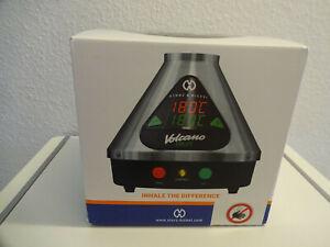 Volcano Digit Vaporizer/Verdampfer NEU/OVP