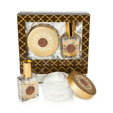 Shelley Kyle Sorella Royal Creme and Large Perfume Set
