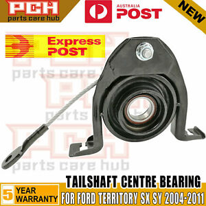 For Ford Territory Centre Bearing Tailshaft SX SY 2004-2011 RWD AWD ID 30MM