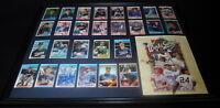 1987 Minnesota Twins World Series Champs Team Signed Framed 18x24 Photo Display