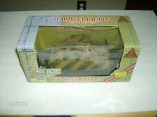 21st Century Toys #99342 Sturmpanzer Brummbar WWII German Tank