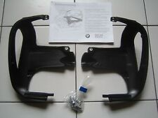 Zylinderschutz Doppelzündung BMW R1150RT R1150RS R1100S twin spark engine guards
