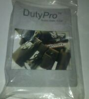 Duty Pro Nylon Duty Gear Speed Loader Pouch NP481 New Old Stock Free Shipping