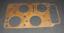 Lancia Artena Gasket Head Copper New Original Head Engine N.O.S