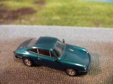 1/87 Brekina Porsche 911 Coupé Modell 1976 blaumetallic 16301
