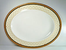 Royal Doulton Baroness Oval Serving Platter