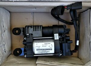 PORSCHE MACAN GTS TURBO S AIR COMPRESSOR HEIGHT CONTROL 95B698010C
