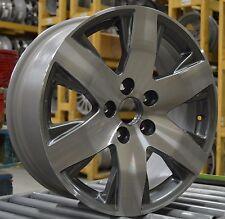 "18"" Honda Pilot 2012 2013 2014 2015 Factory OEM Rim Wheel 64038 Charcoal"