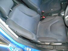 10/2009 HONDA JAZZ RHF SEAT (V7335)