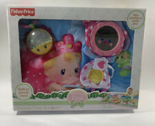 Fisher-Price Perfectly Pink Tummy Time Tea Party