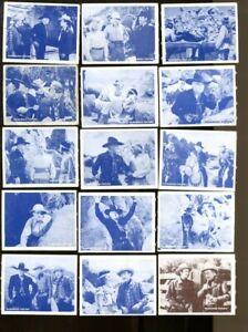 (75) 1950 Topps Hopalong Cassidy Cards No Dupes Ex 51755