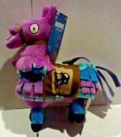 "Fortnite 7"" Llama Loot Plush - Officially Licensed Plush Llama Stuffed Animal ~"