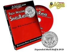 Shellraiser - Expanded Half Shell & Dvd - Auction Special