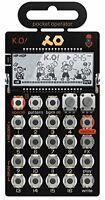 Teenage Engineering PO-33 Pocket Operator K.O! TE010AS033