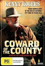 Coward Of The County (2012, DVD NEUF)
