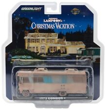 "Greenlight ""National Lampoon Christmas Vacation"" 1972 Condor II 1/64 33100A"