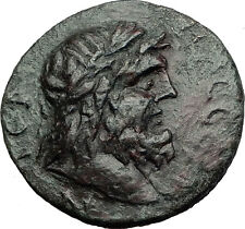 TERMESSOS MAJOR in PISIDIA 2-3CenAD Zeus Tyche Nike Ancient Greek Coin i58369