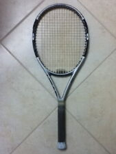 "Head FLEX-POINT 6 MID PLUS Tennis Racquet Racket STRUNG 4-3/8"" NICE FREE SHIP"