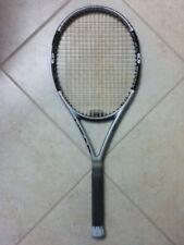 "Head FLEX-POINT 6 MID PLUS Tennis Racquet Racket STRUNG 4-3/8"" NICE FREE SHIP"