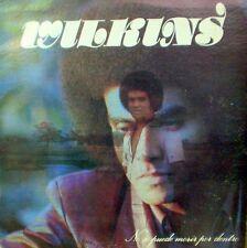 Wilkins   No Se Puede Morir Por Dentro     LP