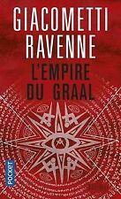 L'empire du graal | Buch | Zustand akzeptabel