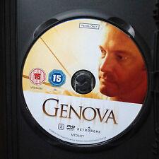 GENOVA Film Score OST CD Melissa Parmenter Colin Firth +DVD Michael Winterbottom