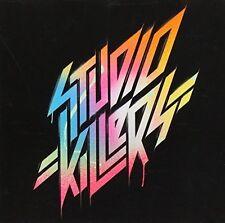 Studio Killers - Studio Killers [New CD] Holland - Import