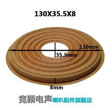 4 piece Woofer / Bass speaker repair spider (elastic wave) :130 / 35.5mm #Q28 ZX