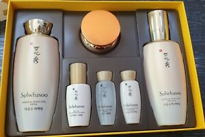 SULWHASOO ESSENTIAL PERFECTING SKINCARE SET(2ITEMS) K-Cosmetic