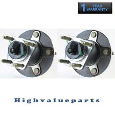 Pair Rear Wheel Bearing and Hub Assembly for 2008 09 10 Chevrolet HHR 512285