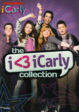 THE ICARLY COLLECTION (BOXSET) (DVD)