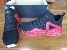 NEW Air Jordan Formula 23 Shoes MENS 13 Black Gym Red White 881465-001 $120.