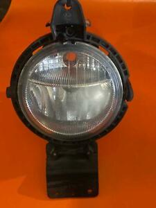 MINI COOPER FOG LIGHT LEFT DRIVER 2007 2008 2009 2010 2011 2012 2013 2751295-07