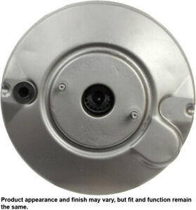 Power Brake Booster-Vacuum Cardone 53-8050 Reman