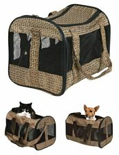 Polyester Dog Soft-Sided Crates