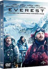 """DVD """"Everest""""  NEUF SOUS BLISTER"""