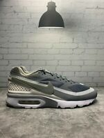 Nike Air Max Ultra BW 819475-011 Men's Athletic Sneakers Gray Size 10.5